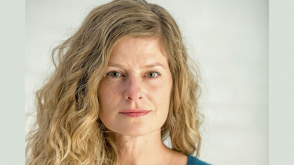 Elizabeth Shackelford - COURTESY