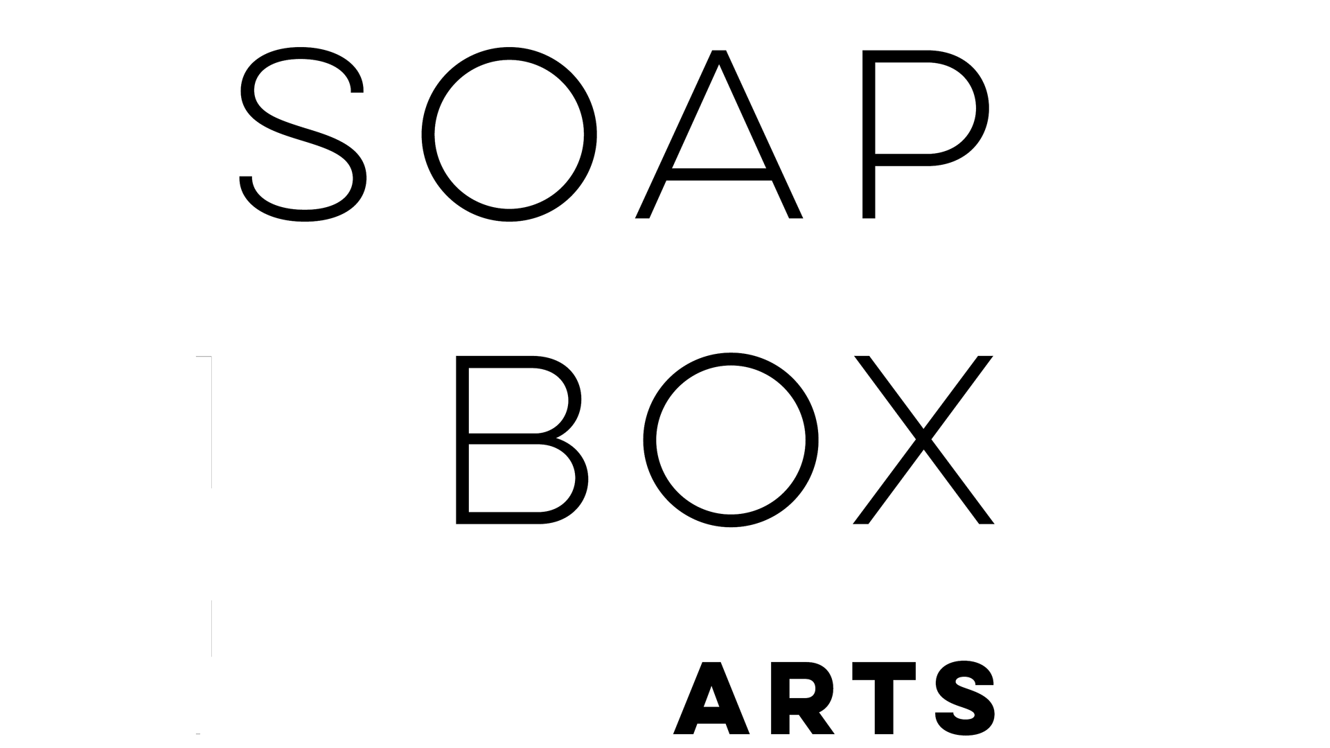 Soapbox Arts