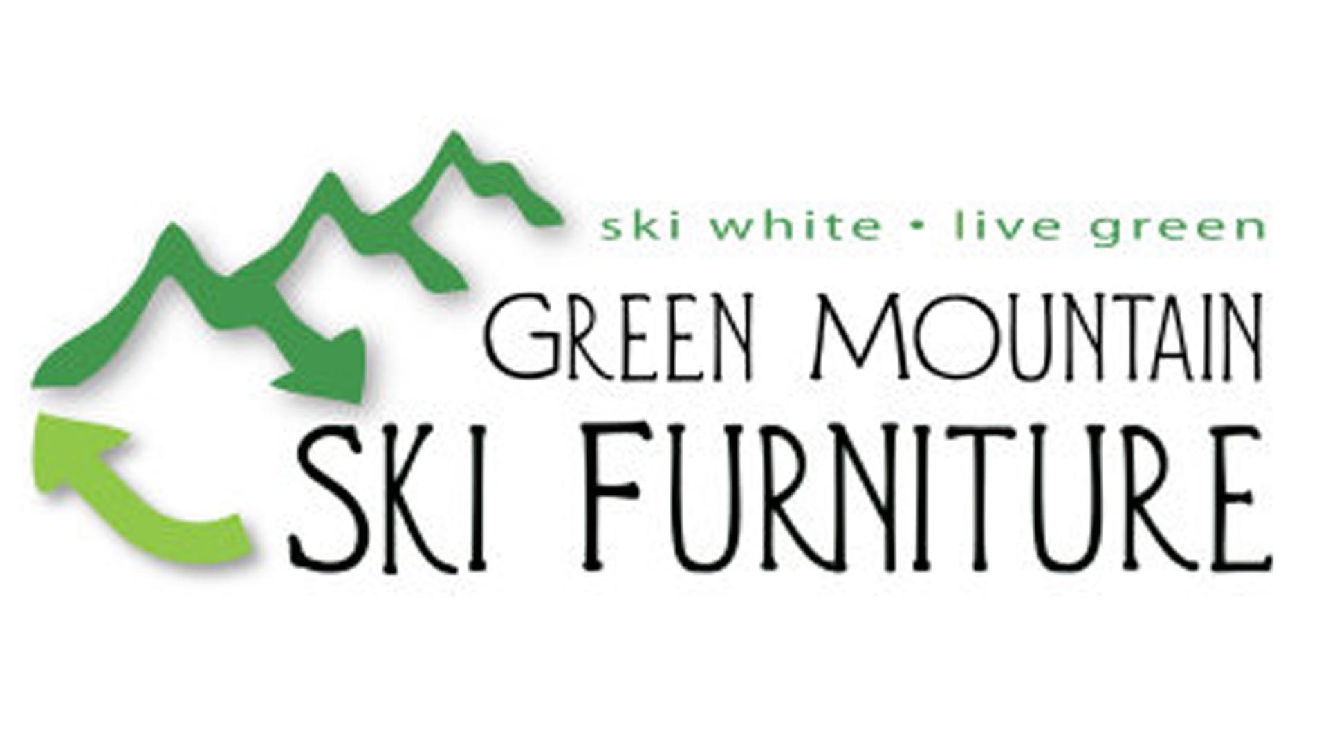 Green Mountain Ski Furniture
