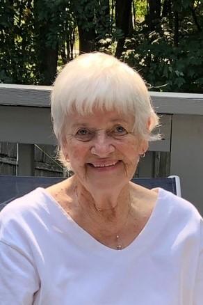 Betsy VanLiew - COURTESY PHOTO