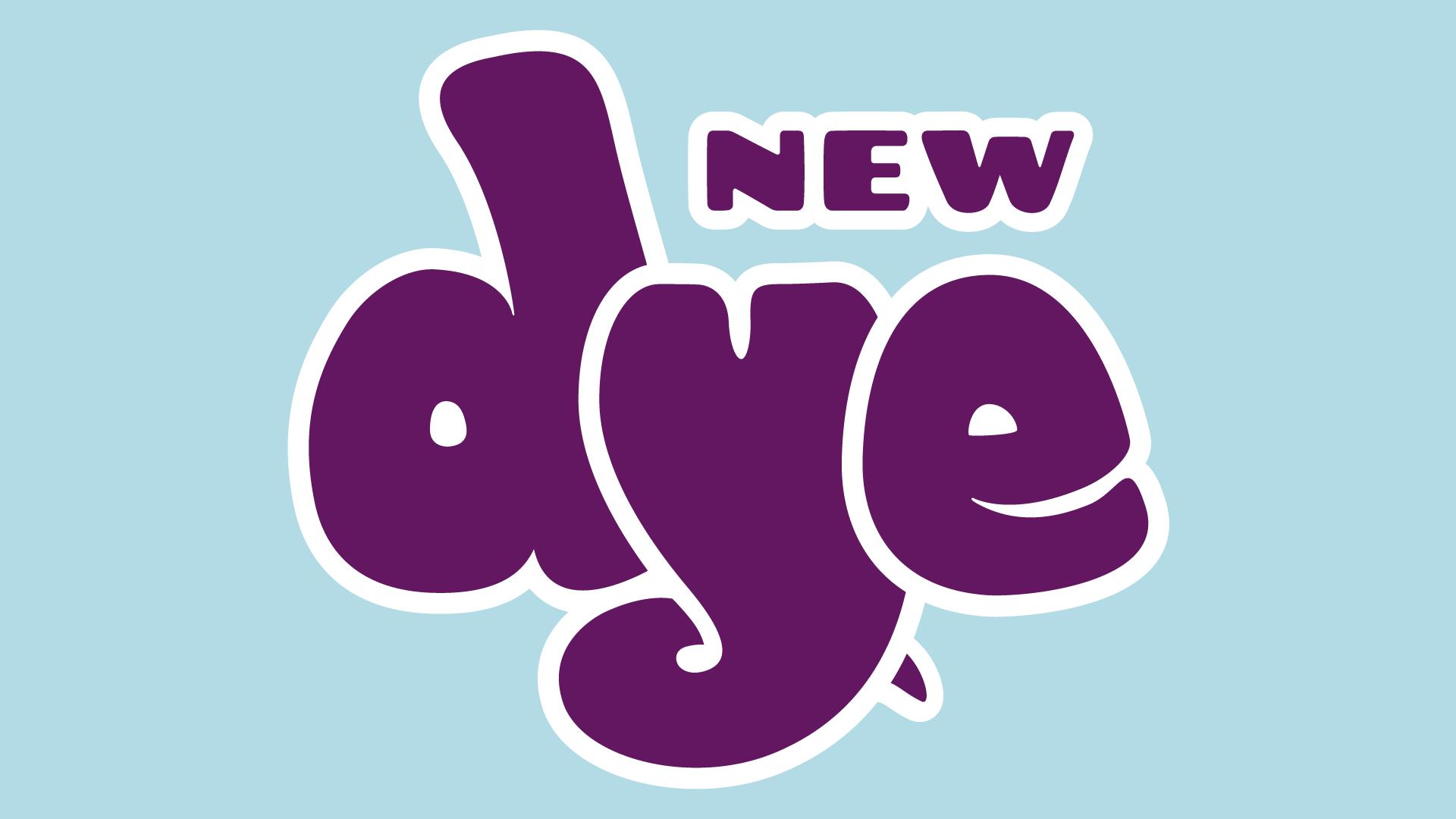 New Dye Handcrafted Tie-Dye Garments & Housewares