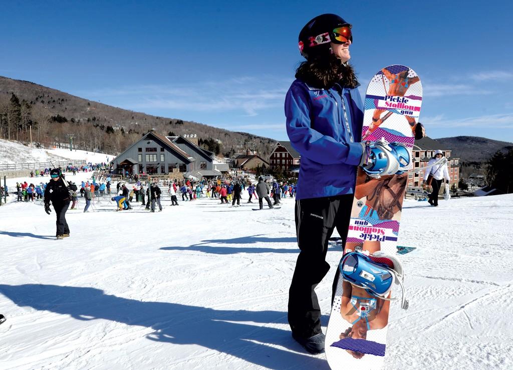 Film amateur snowboard opinion already