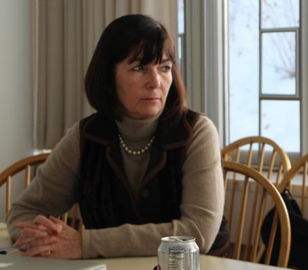 Rep. Patti Komline (R-Dorset) - SEVEN DAYS/FILE