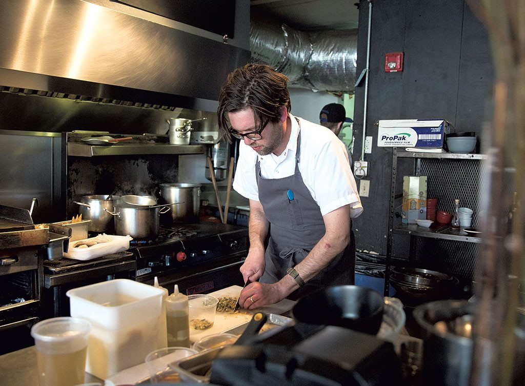 How Can Farm-to-Table Restaurants Survive? | Food + Drink