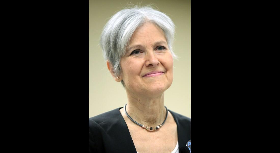 Jill Stein - GAGE SKIDMORE