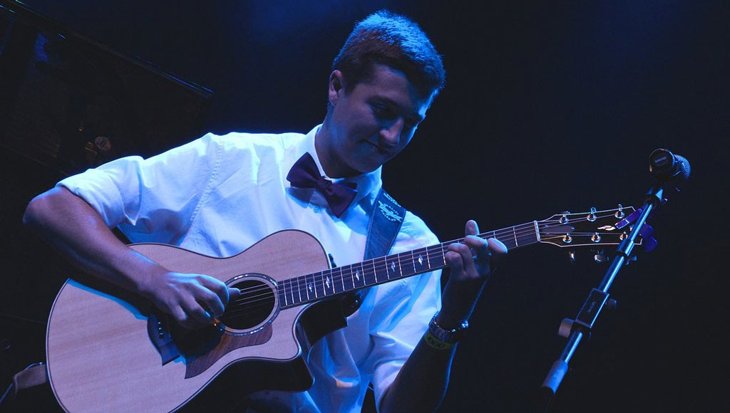 Matteo Palmer