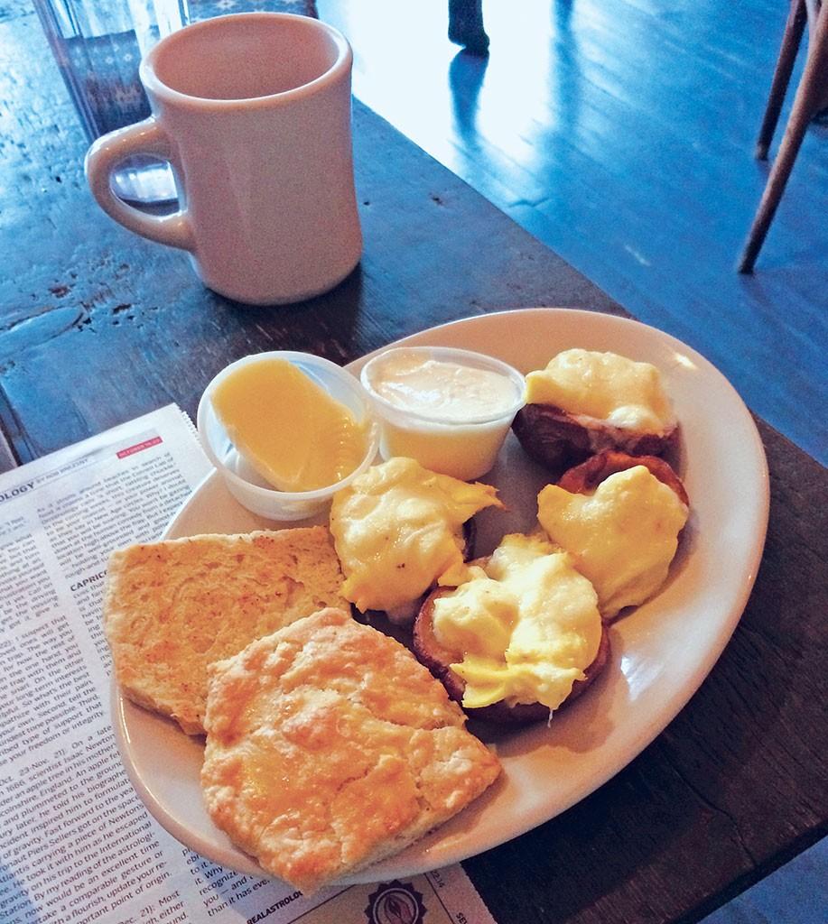 Winooski Vt Breakfast Restaurants