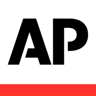 AP logo - ASSOCIATED PRESS