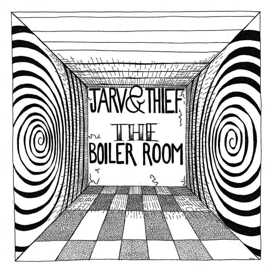 Jarv & Thief, The Boiler Room | Album Review | Seven Days ...