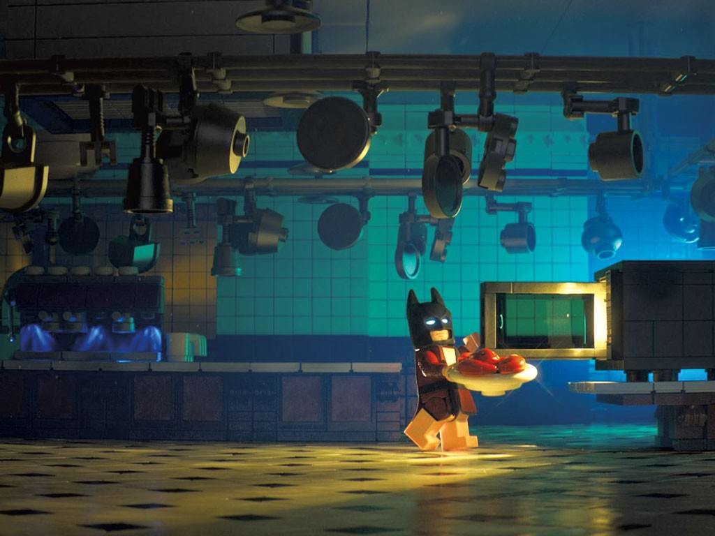 Movie Review: \'The LEGO Batman Movie\' Suggests This Franchise Isn\'t ...