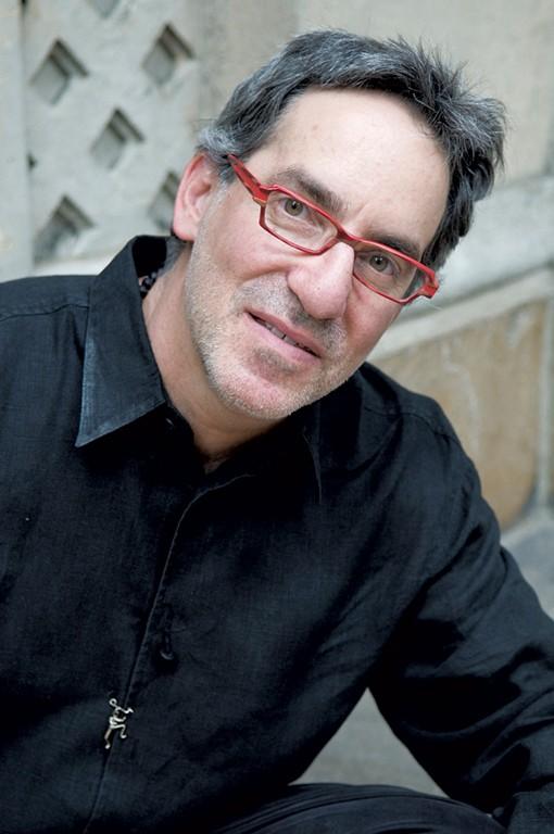 Rabbi Andrew Hahn