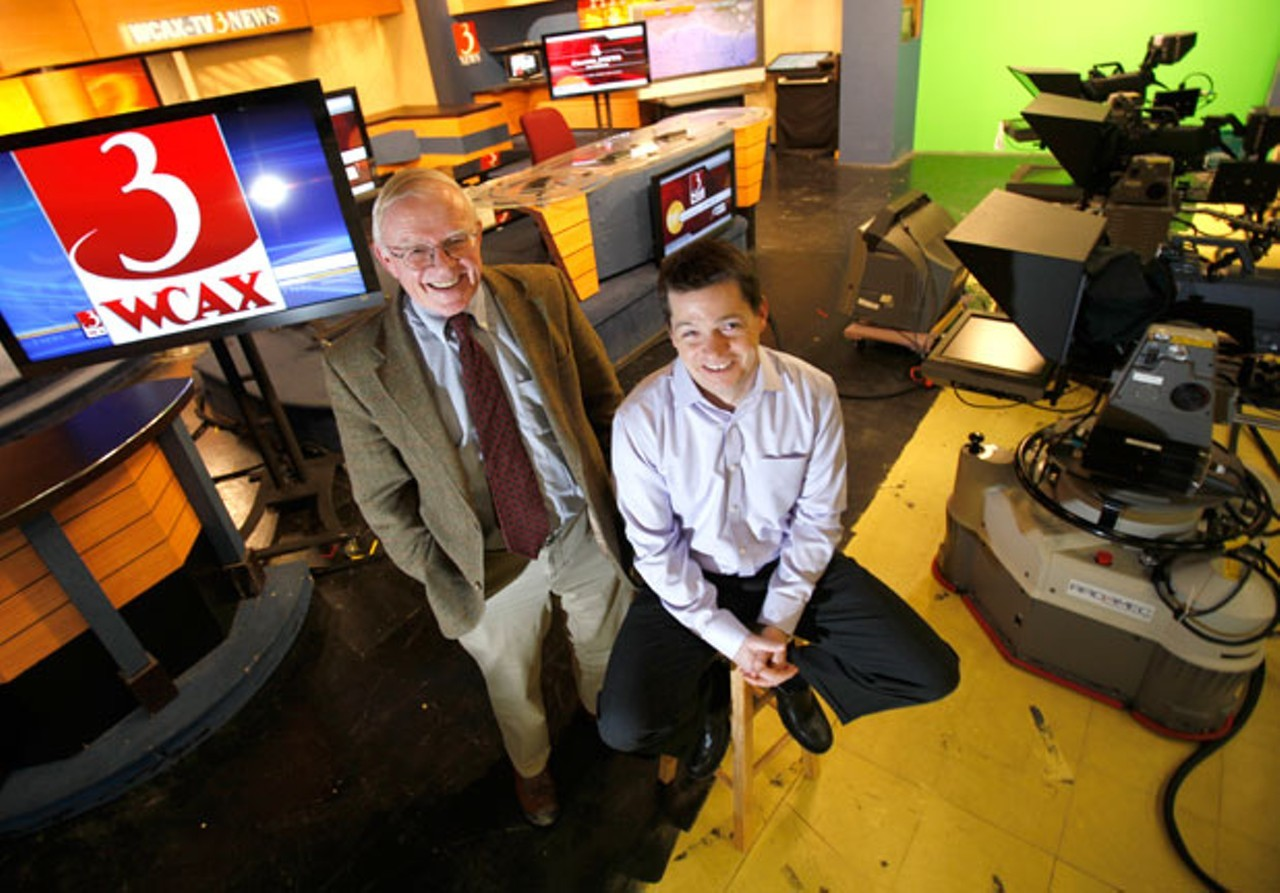 Gray Television posts 1Q profit