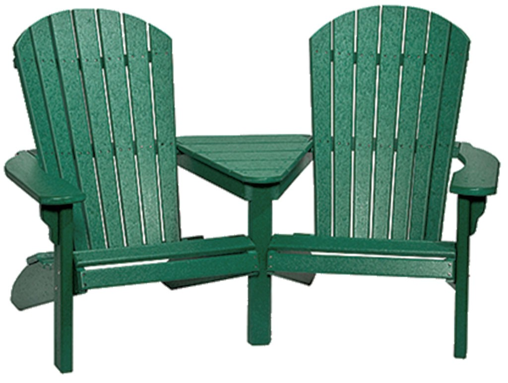three local purveyors craft classic seating the adirondack chair