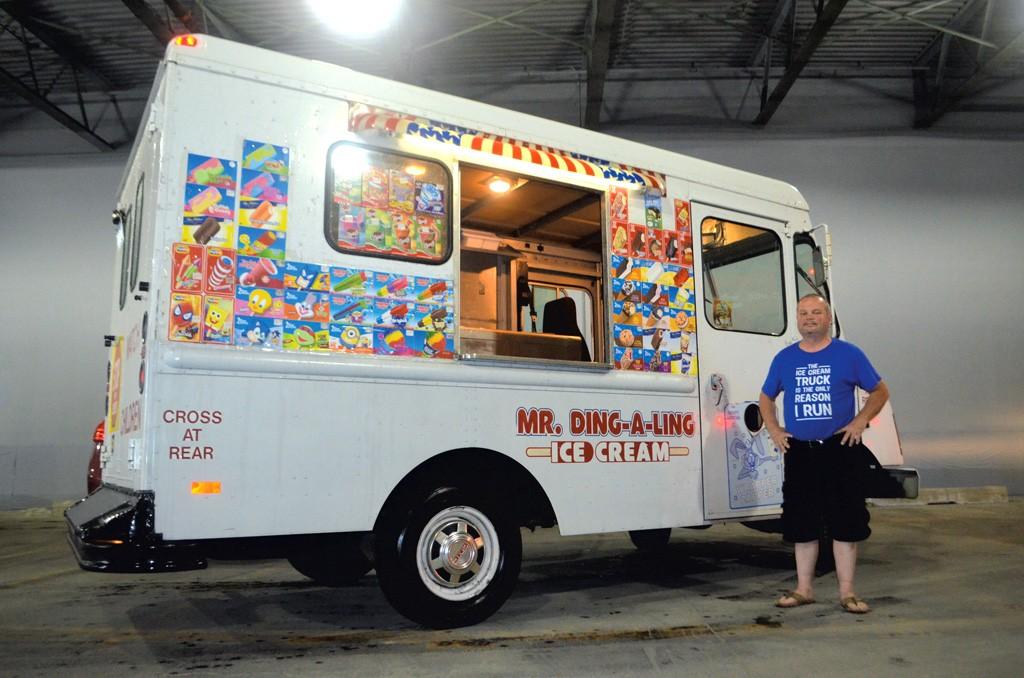 Joplin Food Trucks