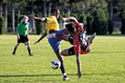 Burlington's African Amateur Teams Are Serious About Soccer (2)