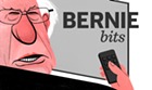 Bernie Bits: Sanders Surges in Weekend Iowa Poll