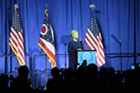 With Ohio on the Line, Clinton Defends Trade Stance