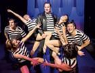 Theater Review: Smokey Joe's Café, Girls Nite Out (2)