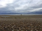 Lake Champlain from Lakeside neighborhood