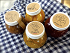 Savouré pickles and preserves