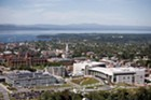 University of Vermont Medical Center main campus