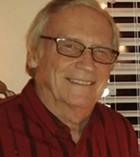 Donald Rowe