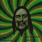 Bostjan Zupancic, 'MicroMetal Volume II'