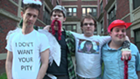 Strange Tales From Comedy Troupe Asperger's Are Us
