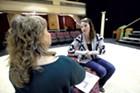 Taryn Noelle Talks Dance, Music, Theater and Teaching Kids