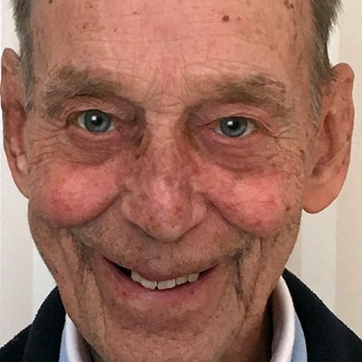 Obituary: Matthew de Wolf, 1929-2019