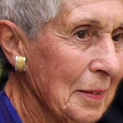 Obituary: Norma Sassorossi, 1925-2019