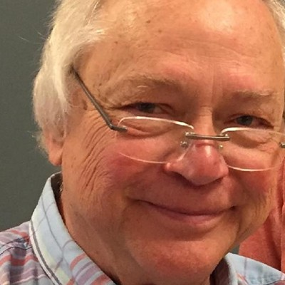 Obituary: Paul Alan Bruhn (1947-2019)