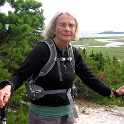Obituary: Jean Crossley Haigh, 1935-2019