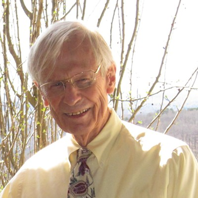 Obituary: Frederick N. Cook, 1929-2019