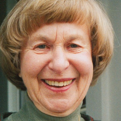 Obituary: Estelle Deane, 1930-2020