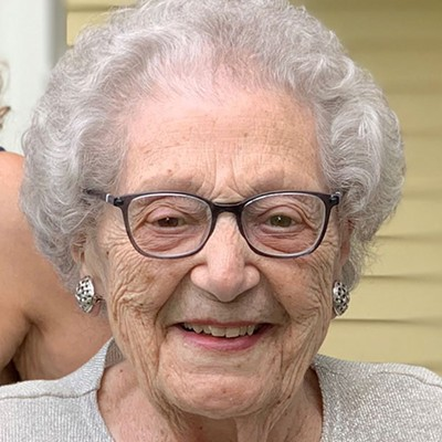 "Obituary: Angelina ""Angie"" Catanese Routly, 1926-2020"