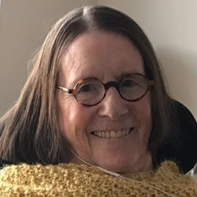 Obituary: Patricia Berry, 1947-2020