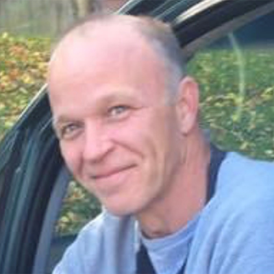 Obituary: Todd Anderson, 1968-2020