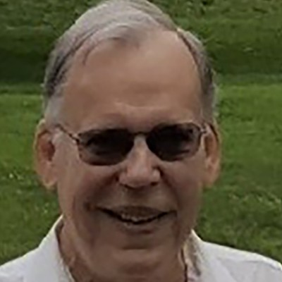 "Obituary: Richard ""Terry"" Jeroloman, 1944-2020"