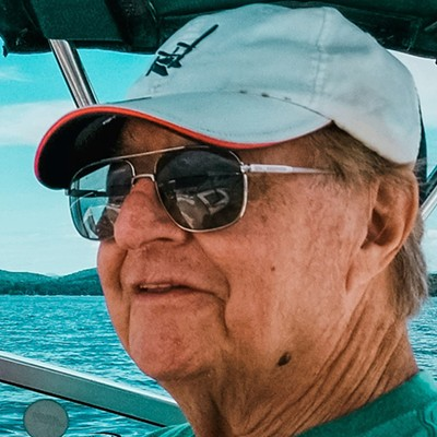 Obituary: Steven C. Lackey, 1941-2020