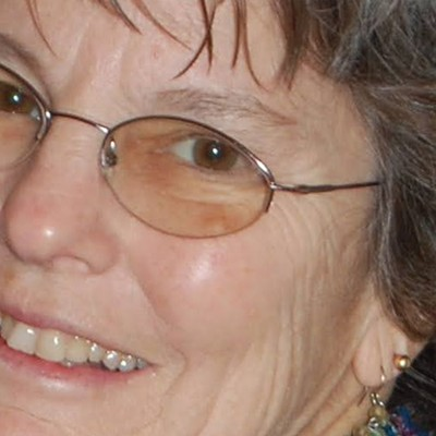 Obituary: Susan Fay Smith, MD, 1944‑2021
