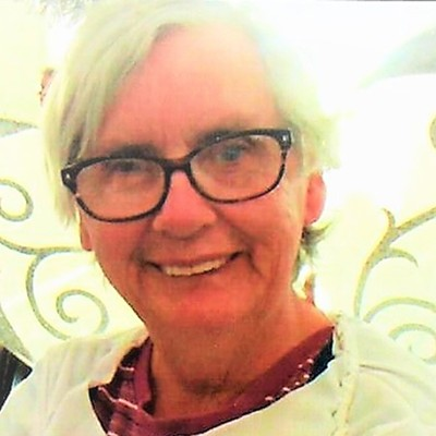 Obituary: Sandra Lee (Bailey) Wooster, 1942-2021