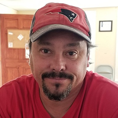 Obituary: Wayne Joseph Sprague, 1970-2021