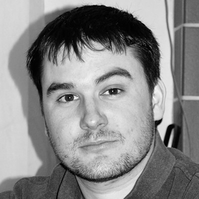 In Memoriam: Ethan Wallis Townsend, 1981-2020