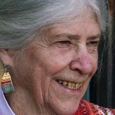 Obituary: Mariot Gardner Huessy, 1925-2021