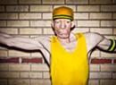 King Yellowman & the Sagittarius Band