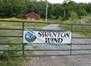 Developers Withdraw Swanton Wind Project Proposal