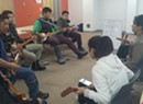 Tibetan Musician Fosters Cultural Connection Among Youth