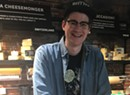 Rory Stamp of Dedalus Wins National Cheesemonger Competition