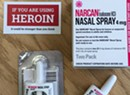 Safe Response Team to Knock on Doors After Burlington Overdoses